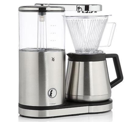 wmf aromamaster kaffeemaschine cromargan mit thermokanne. Black Bedroom Furniture Sets. Home Design Ideas