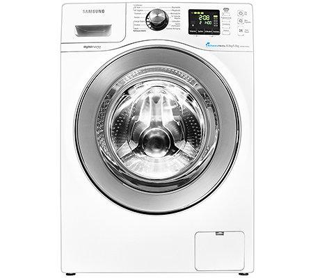 samsung waschtrockner 8kg waschen 5kg trocknen 3 jahre garantie page 1. Black Bedroom Furniture Sets. Home Design Ideas