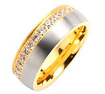 Eternityring B-Ware - 898575