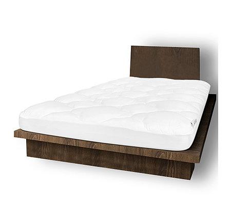 polysoft flexi mikrofaser unterbett spannumrandung wolkensteppung page 1. Black Bedroom Furniture Sets. Home Design Ideas