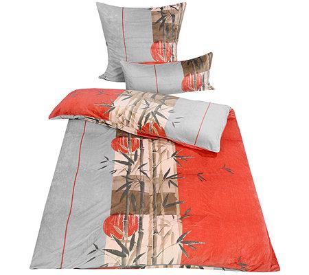 nickymood mikrofaser nicky bettw sche bambus einzelbett. Black Bedroom Furniture Sets. Home Design Ideas