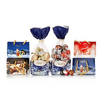 LINDT Jubiläums-Set 6 Sorten - 881877