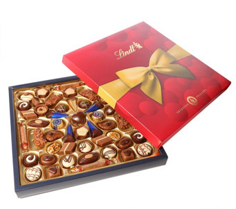 "Pralinenbox ""Royal"" 500 g - 880782"