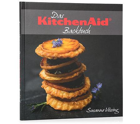 kitchenaid backbuch f r die k chenmaschine von s v ssing 68 rezepte page 1. Black Bedroom Furniture Sets. Home Design Ideas