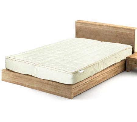 goldwolke mikrofaser unterbett trennbar mit reissverschlu page 1. Black Bedroom Furniture Sets. Home Design Ideas