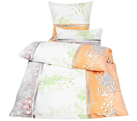 apricasa mf glatt gewebt bettw sche ornamente einzelbett 3tlg page 1. Black Bedroom Furniture Sets. Home Design Ideas
