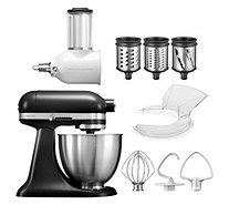 KITCHENAID Mini-Küchenmaschine - 872090
