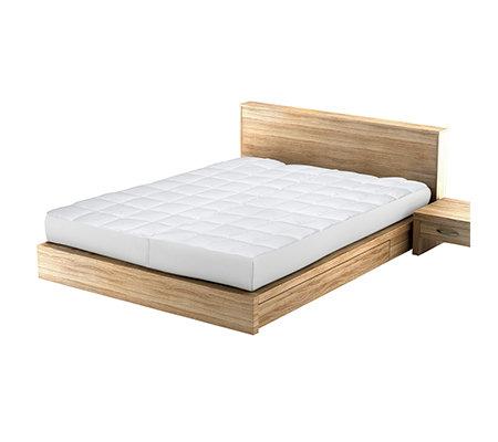 polysoft flexi mf unterbett trennbar mit rei verschluss spannumrandung page 1. Black Bedroom Furniture Sets. Home Design Ideas