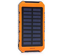 Solar-Powerbank Li-Ion - 841995