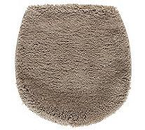BADIZIO WC Deckelbezug 50 X 47 Cm   810596