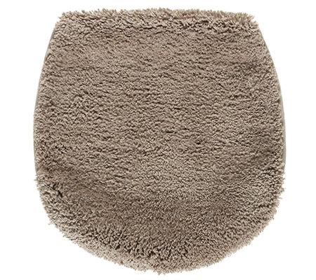 badizio mikrofaser wc deckelbezug rutschfest uni ca 50x47cm page 1. Black Bedroom Furniture Sets. Home Design Ideas