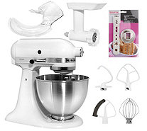 KITCHENAID Küchenmaschine Classic - 870999