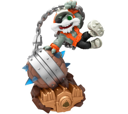 Skylanders SuperChargers Smash Hit Character