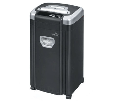 Fellowes 10-Sheet Micro-Cut Shredder