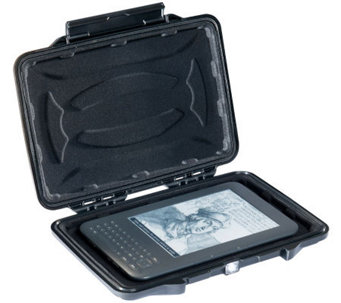 Pelican Watertight Hardback Case for eReaders - E259301