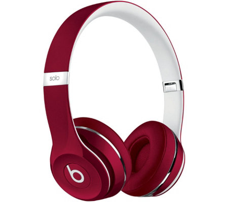 Beats by Dre Solo2 On-Ear Headphones