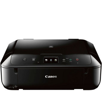 Canon PIXMA MG6820 Wireless Inkjet All-In-One Printer - E285001