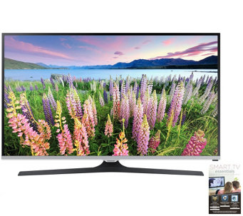"Samsung 40"" Class 1080p Smart LED HDTV with AppPack - E288301"