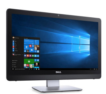 "Dell Inspiron 21.5"" All-in-One - Core i3, 8GB RAM, 1TB HDD - E290001"