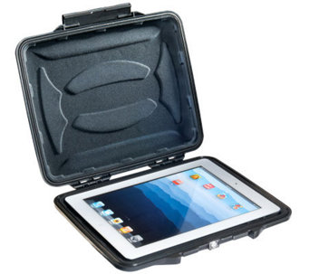 Pelican Watertight Hardback Case  - iPad/Tablets - E259303