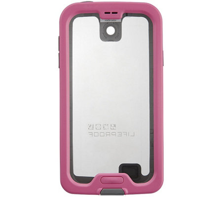 LifeProof Fre Series Case for Samsung Galaxy S4