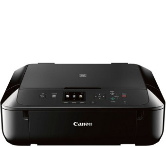 Canon PIXMA MG5720 Wireless Inkjet All-In-One Printer - E285003