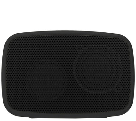 Ematic Rugged Life Noize Bluetooth Speaker withSpeakerphone