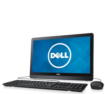 "Dell Inspiron 21.5"" All-in-One - AMD A6, 4GB RAM, 1TB HDD - E290003"