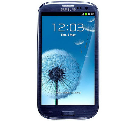 Samsung Galaxy S III GSM Unlocked Android Smart Phone