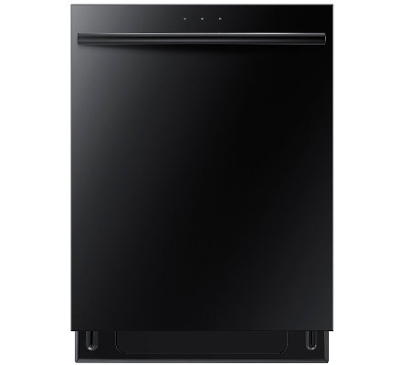 "Samsung 24"" Dishwasher - Black"