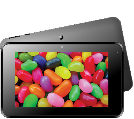 "SuperSonic 7"" Quad-Core 8GB Tablet"