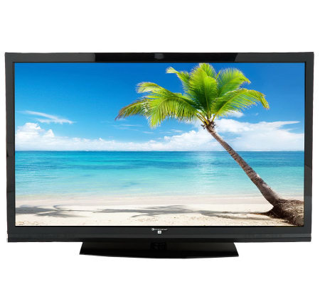 "Element 39"" Diag. 1080p LCD HDTV with JBL Audio"