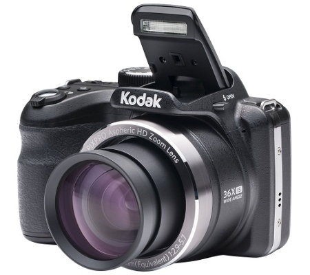 Kodak PIXPRO AZ362 16MP 36x Zoom Digital Camera