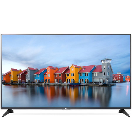 "LG 55"" Full HD Smart LED TV w/ Built-in WiFi and Triple XD Engine"