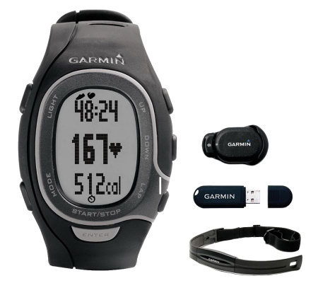 garmin gps enabled sports with calorie computation