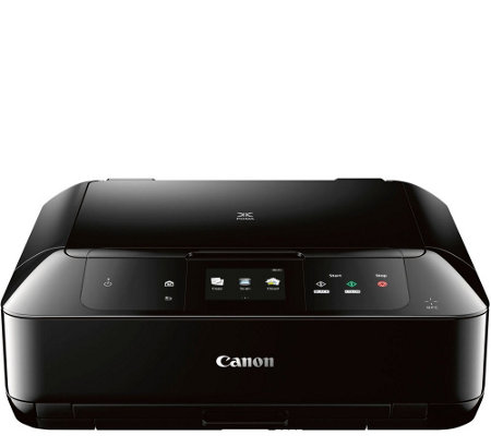 Canon PIXMA MG7720 Wireless Inkjet All-In-One Printer