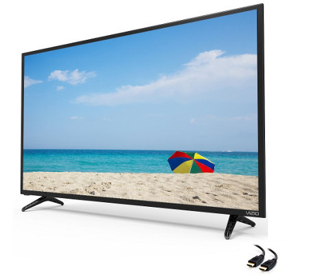 "VIZIO 40"" Class SmartCast E-Series HDTV with 2 yr Warranty"