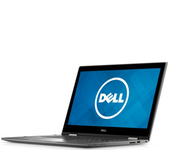 "Dell Inspiron 15"" Touch 2-in-1 - Intel i5, 8GBRAM, 1TB HDD - E290005"