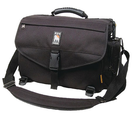Ape Case Large Pro Messenger-Style Camera Bag