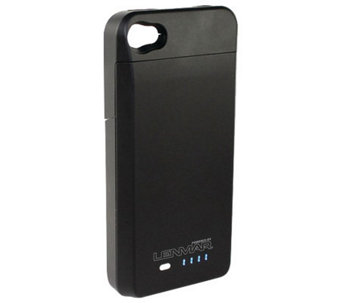 iPhone 4/4S Battery-Powered Case - E260306