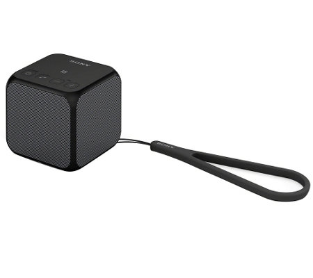 Sony SRS-X11 Portable Bluetooth Speaker