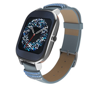 "ASUS ZenWatch 2 Smartwatch with 1.45"" AMOLED Touch Display - E289906"