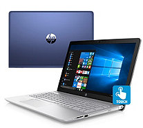 "HP Pavilion 15.6"" Laptop - i3, 8GB RAM, 1TB HDDwith Software - E291406"