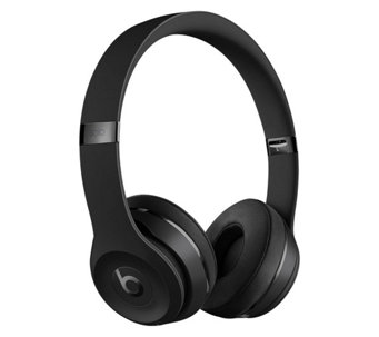 Beats Solo3 Wireless Headphones - E230207