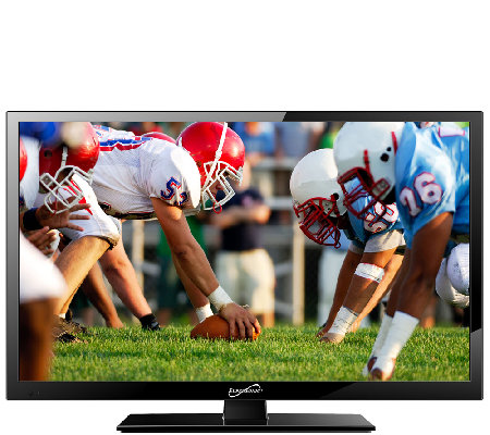"SuperSonic 22"" Class Full HD LED TV"