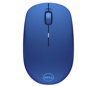 Dell WM126 Wireless Mouse - E288207