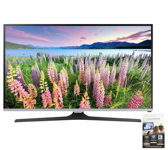 "Samsung 50"" Class LED Smart HDTV with App Pack - E288407"