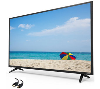 "VIZIO 43"" Class SmartCast E-Series HDTV with 2 yr Warranty - E289007"
