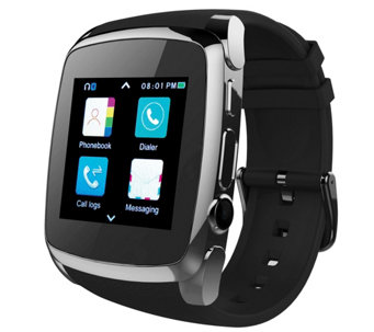 Supersonic Bluetooth Smartwatch for Android Smartphones - E289107