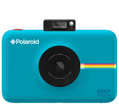 Polaroid Snap Touch Instant Print DigitalCamera